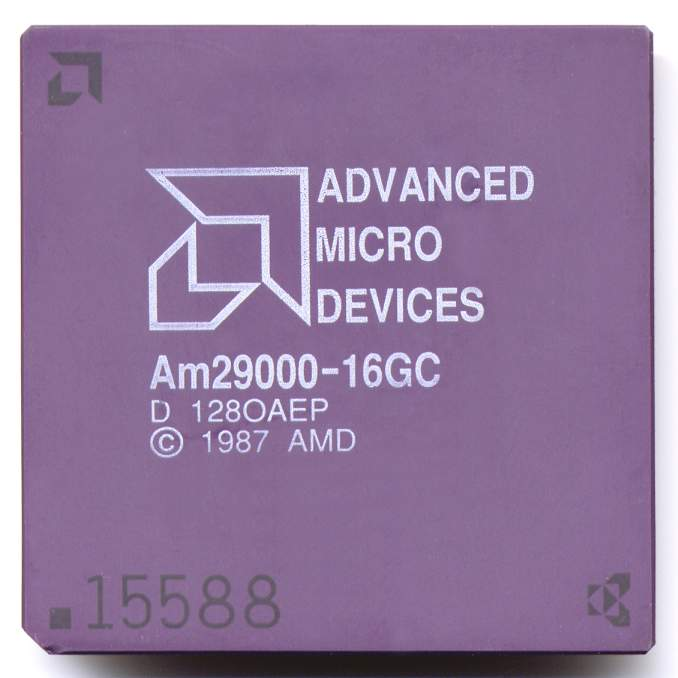 AMD Am29000 Wikimedia Commons