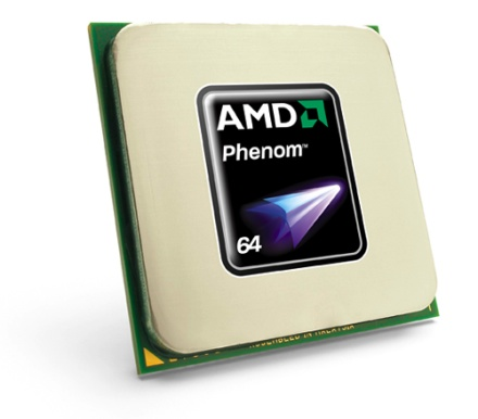 AMD phenom logo 2