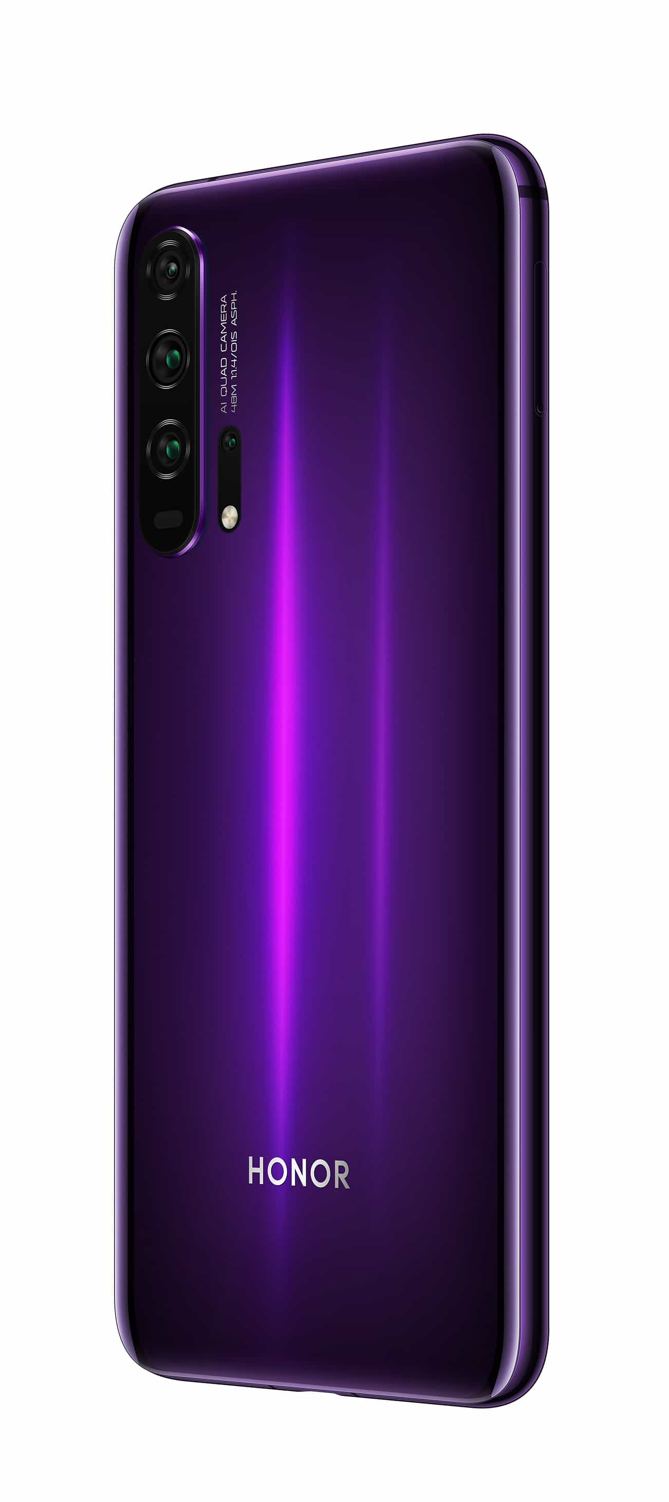 HONOR 20 Pro phantom black 08
