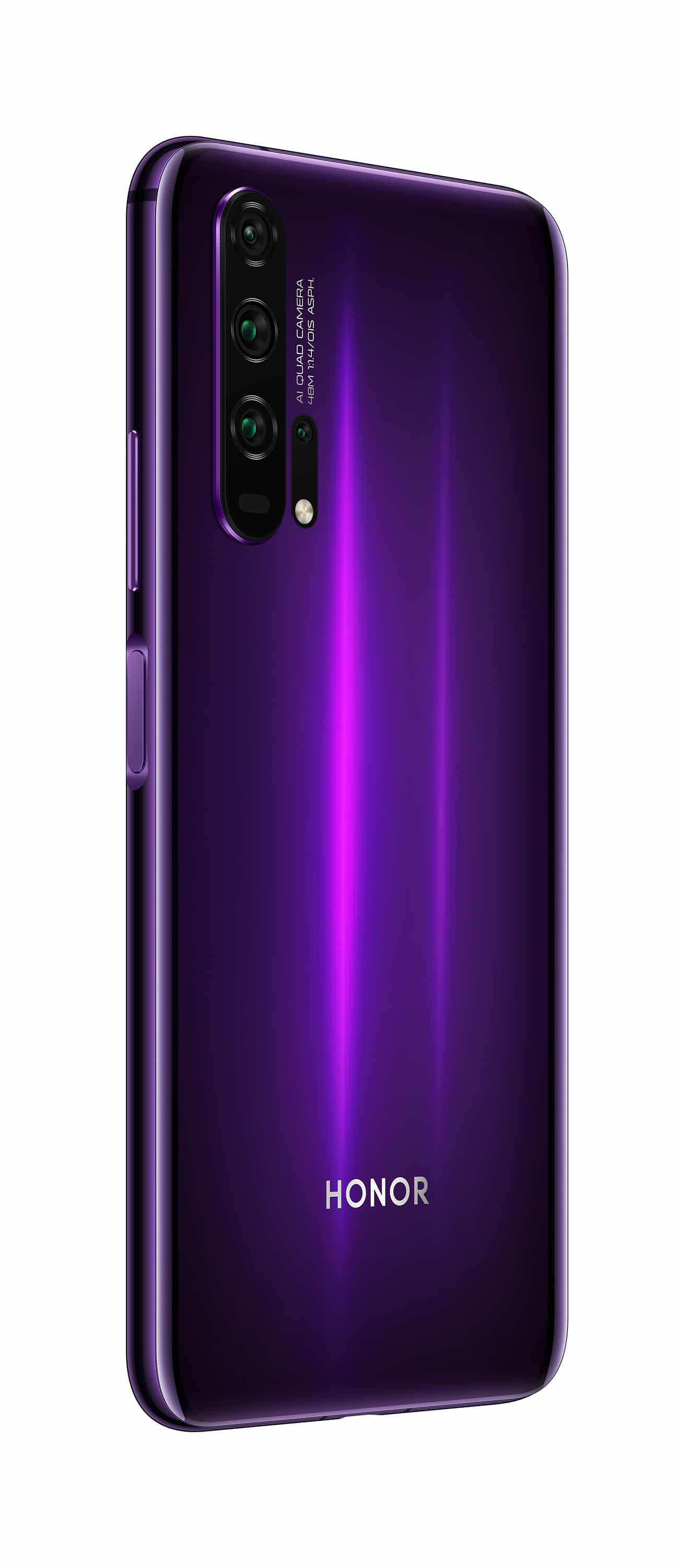 HONOR 20 Pro phantom black 09