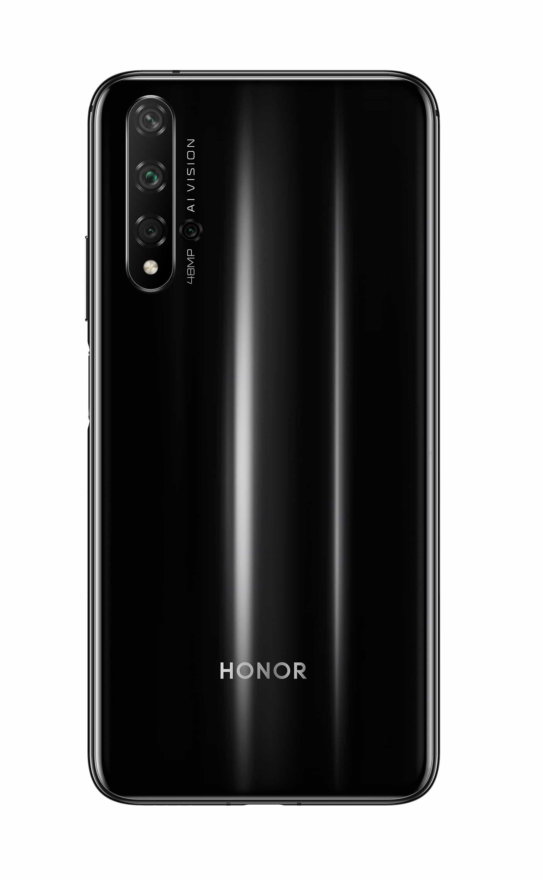 HONOR 20 midnight black 04