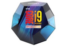 Intel Core i9 9900KS baleni 1600