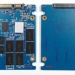 WD Blue SATA 3D NAND 1TB PCB 2 AnandTech