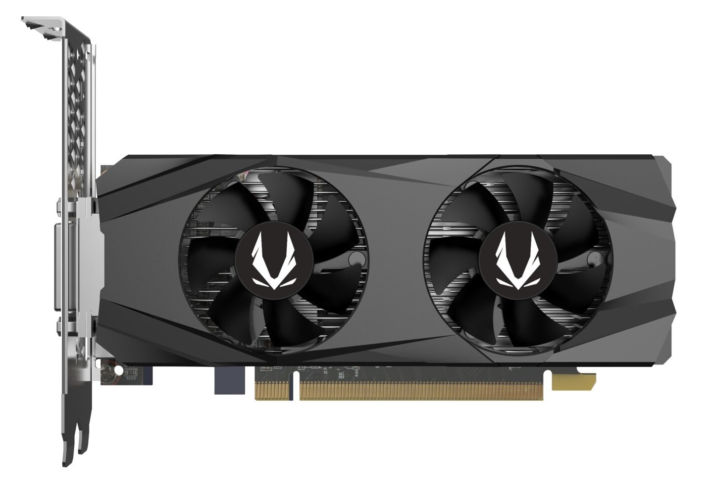 Zotac GeForce GTX 1650 Low Profile 03