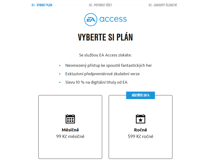 ea access ps4 4