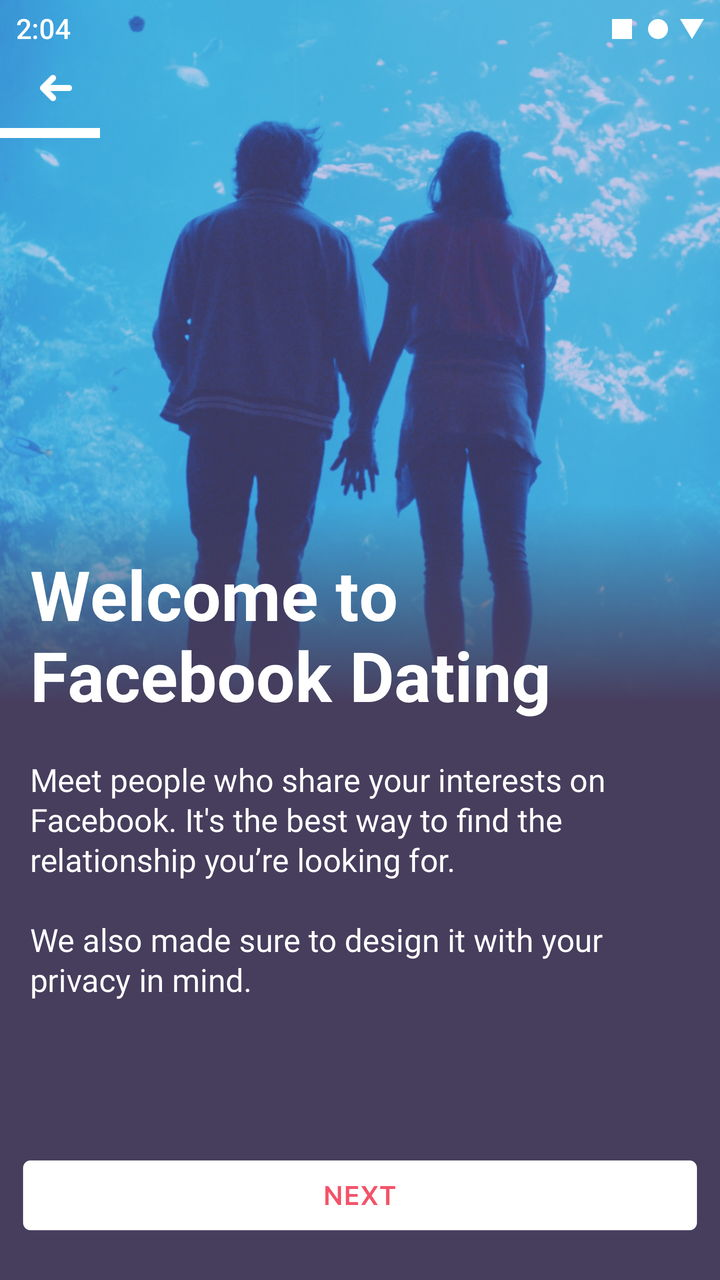 fb dating demo 2019 11