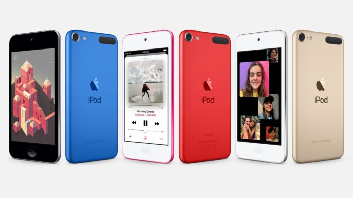 iPod Touch (2019)