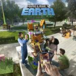 minecraft earth 1