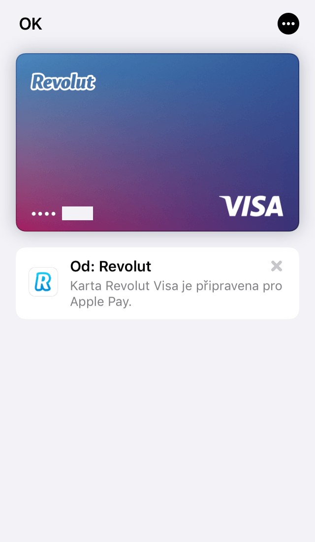 revolut apple pay 2