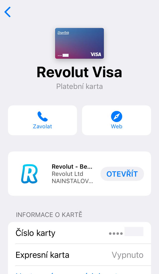 revolut apple pay 3