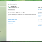 upgrade nabidka windows 10 verze 1903
