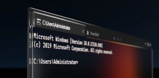 Windows Terminal