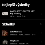 youtube music cesko 12