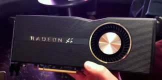 AMD Radeon RX 5700 XT 50Th Anniversary Edition PC Perspective