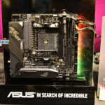 Asus ROG Strix X570 I Gaming BenchLife