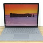 Microsoft Surface Laptop 2 1