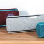 Sony boomboxy 1