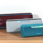Sony boomboxy