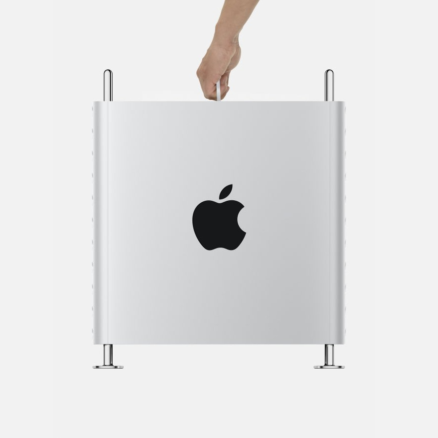 apple mac pro 2019 5