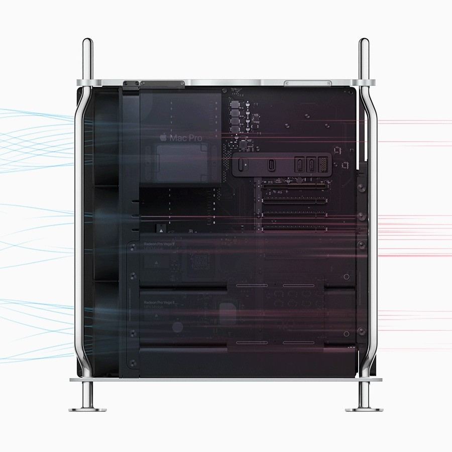 apple mac pro 2019 7