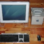 apple powermac cube g4