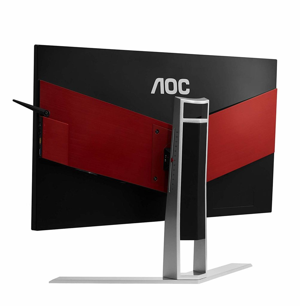 AOC Agon AG271FZ2 Amazon 04