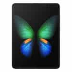 Galaxy Fold Open Front