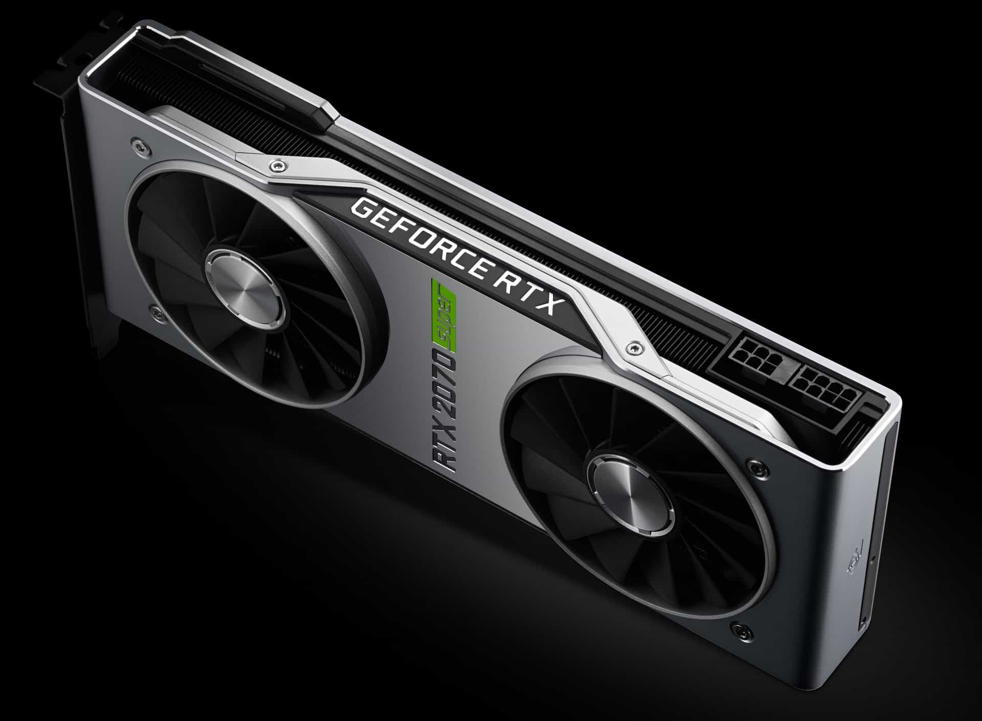 Nvidia GeForce RTX 2070 Super Founders Edition 01
