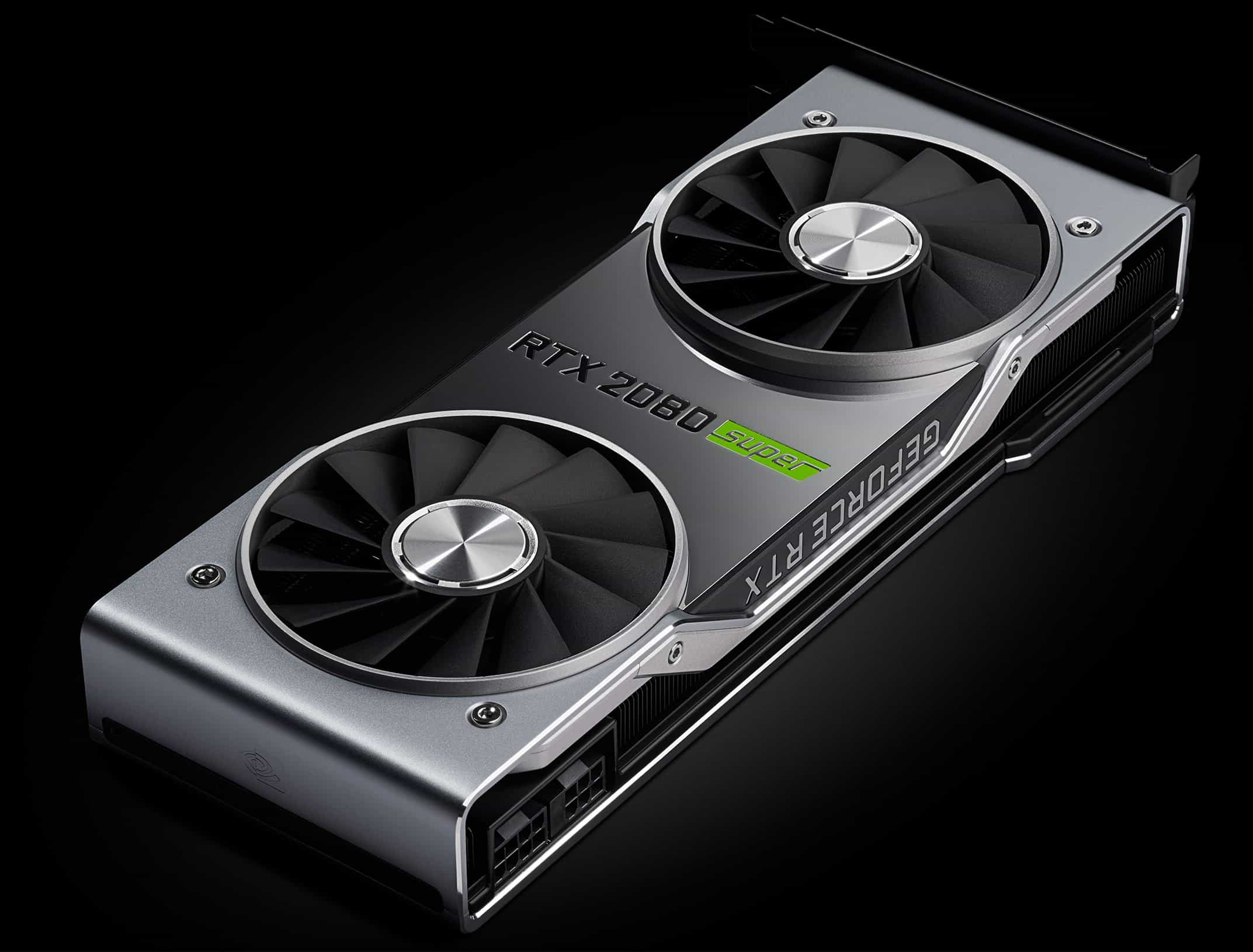 Nvidia GeForce RTX 2080 Super Founders Edition 02