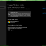 Windows 10 Insider Preview Build 18362 10000 4