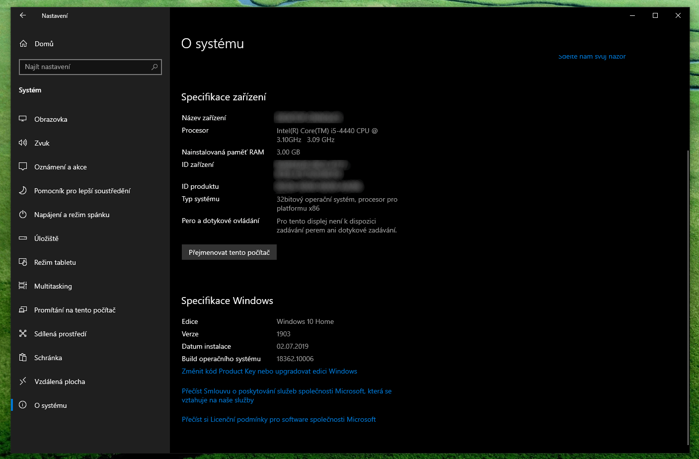 Windows 10 Insider Preview Build 18362 10006 2