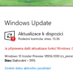 Windows 10 Insider Preview Build 18936 1