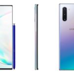galaxy note 10 leak ishan agarwal 1