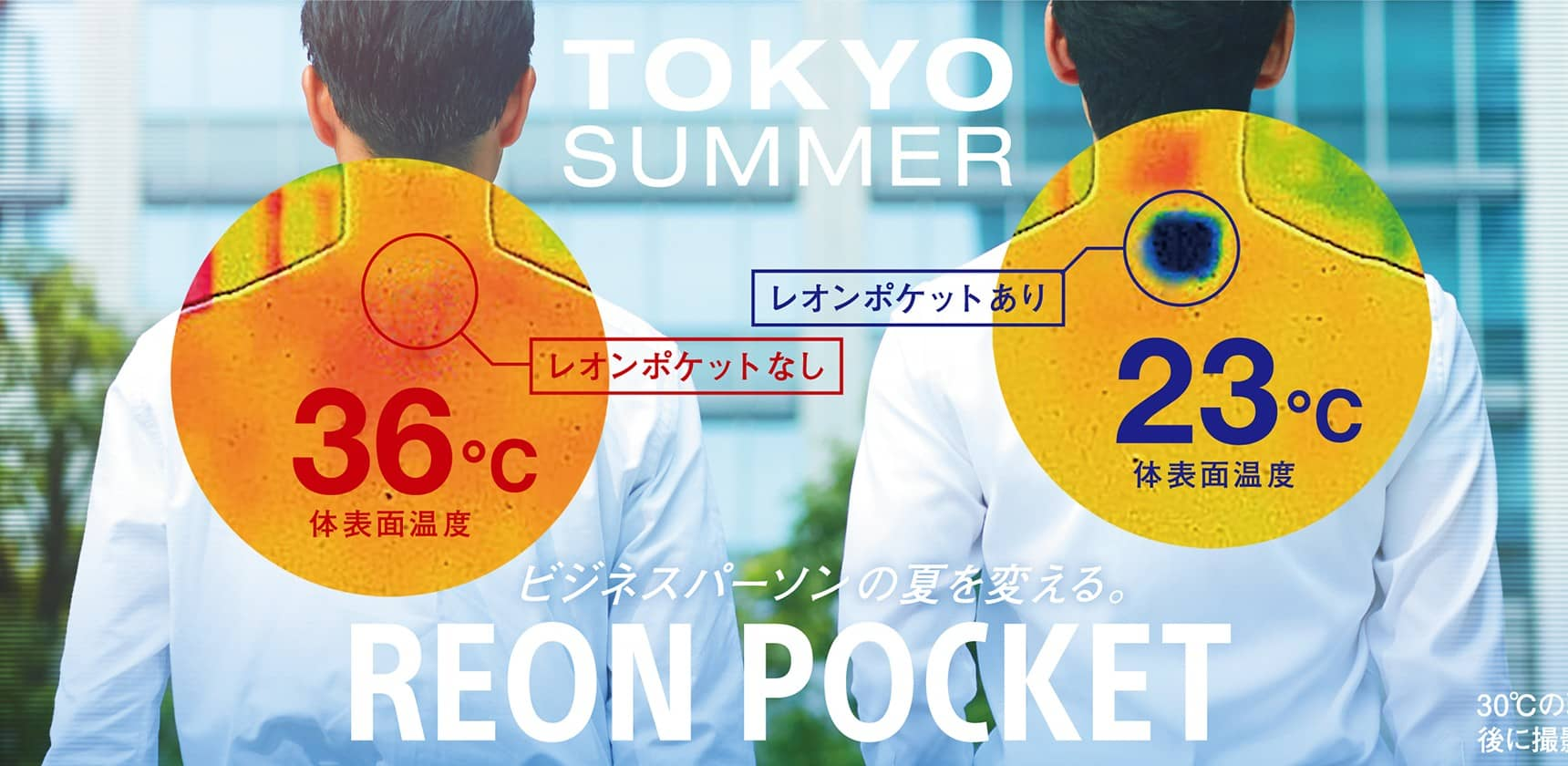sony reon pocket 1