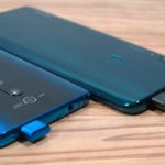 Huawei P Smart Z vs Xiaomi Mi 9T 1