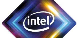 Intel Project Athena logo Engineered for mobile performance 1600