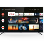 TCL EP66 AndroidTV