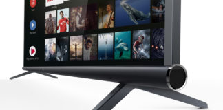 TCL EP66 AndroidTV detail
