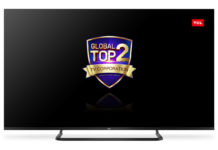 TCL Global TOP2 TV Corporation