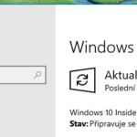 Windows 10 Insider Preview build 18965