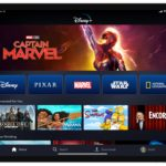 disney plus tablet 1