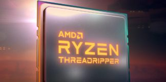 AMD Ryzen Threadripper 3000 prvni teaser 1600
