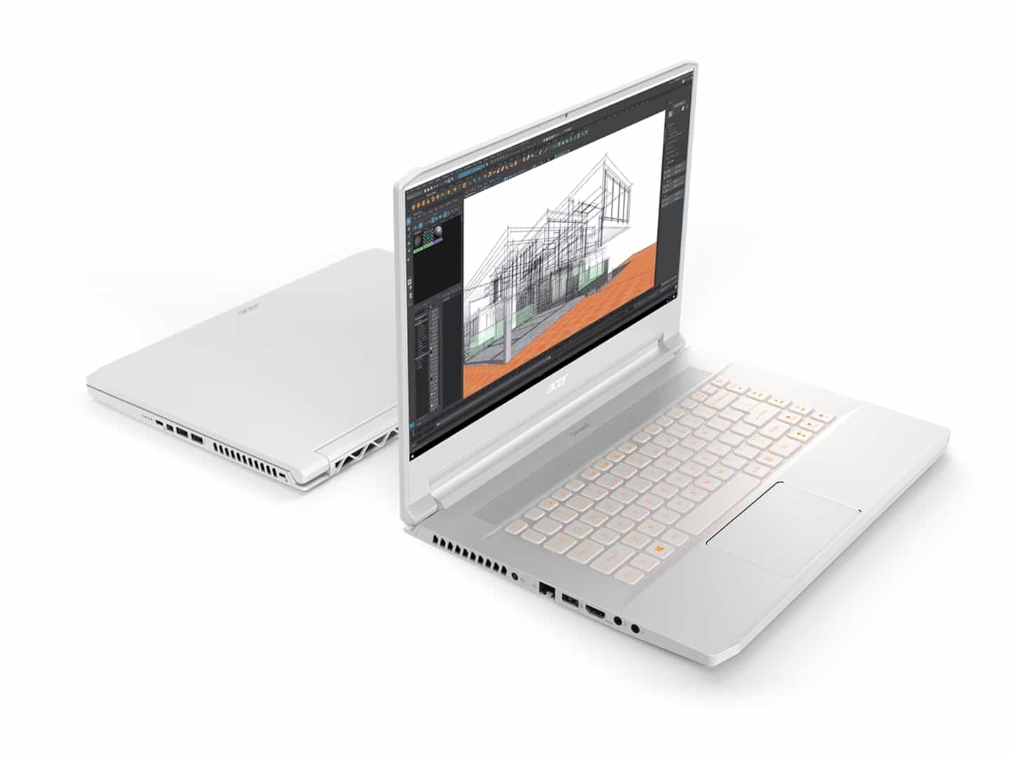 Acer ConceptD 7 Pro 2