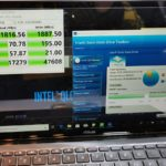 Benchmark Intel SSD 665p proti disku SSD 660p Legit Reviews 01