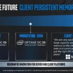 Intel Optane 3D XPoint even 2019 slajdy 02