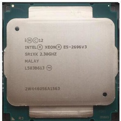 Intel Xeon E5 2696 v3 z Aliexpress