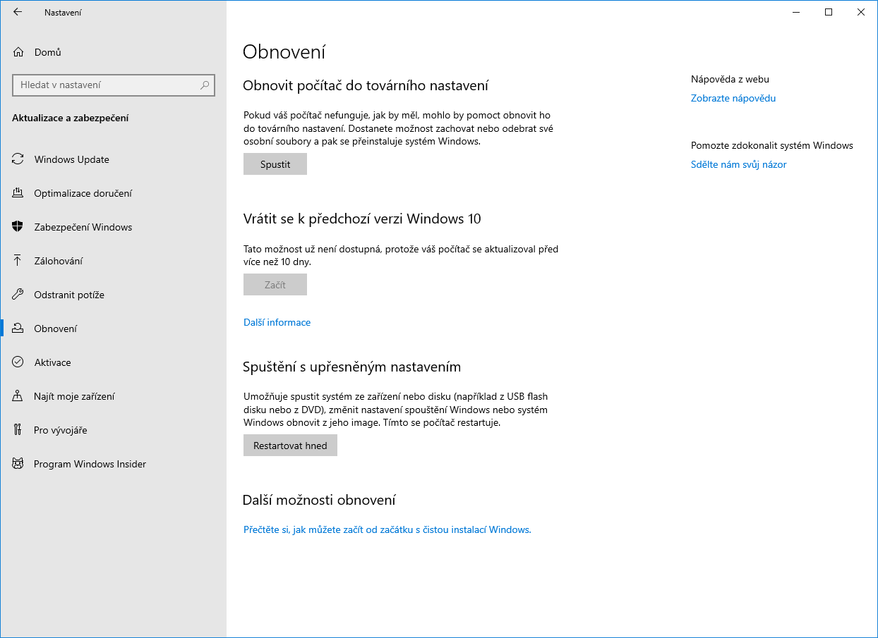 Windows 10 Insider Preview Build 18970 3