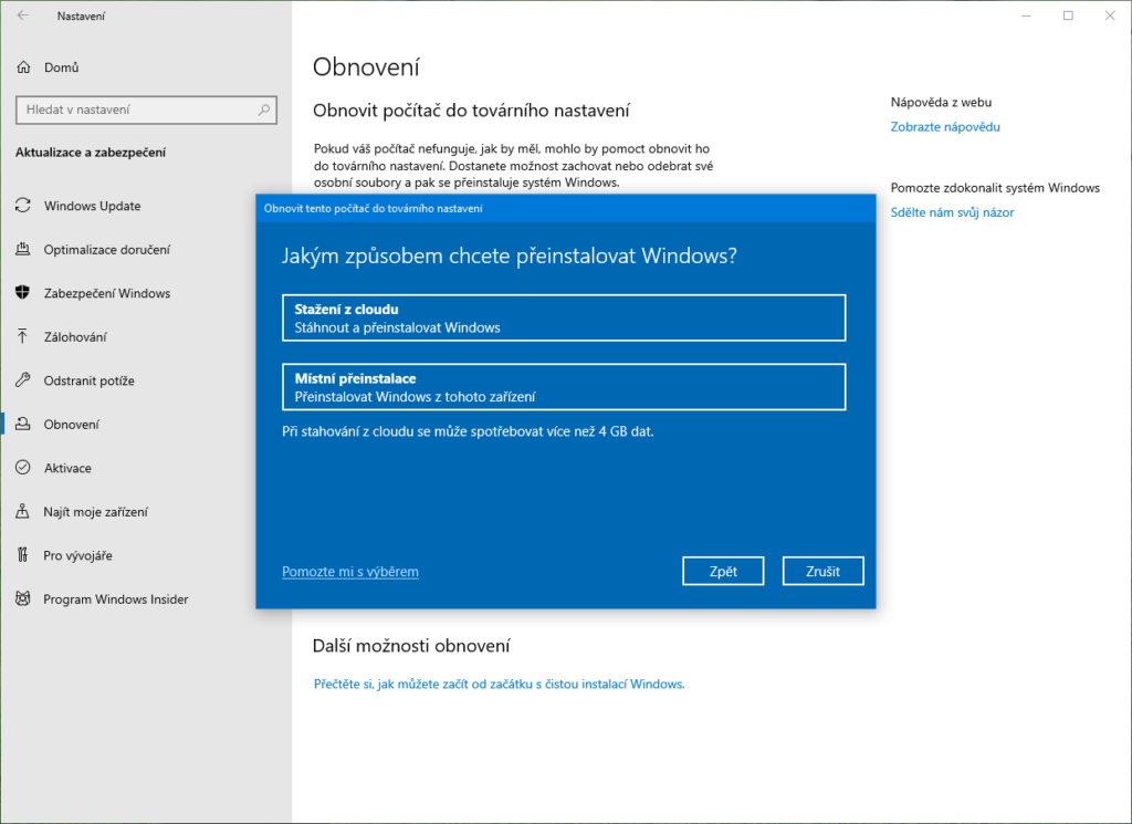 Windows 10 Insider Preview Build 18970 4