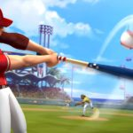 apple arcade ballistic baseball