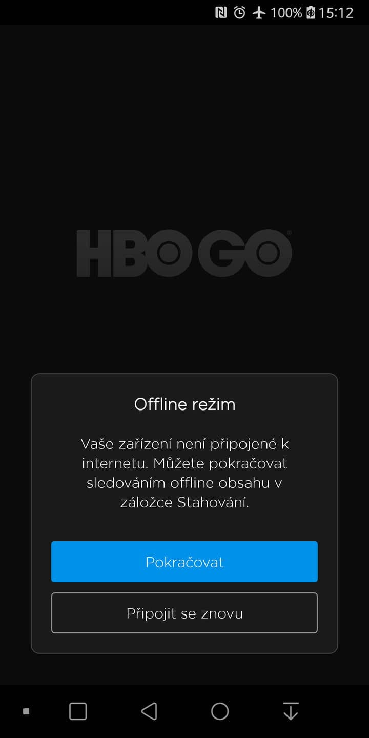 hbo go stazeni android 12